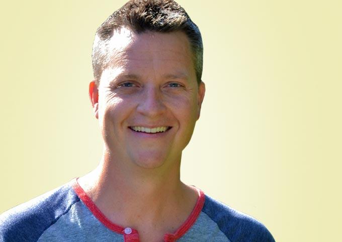 Jeff Zetterberg