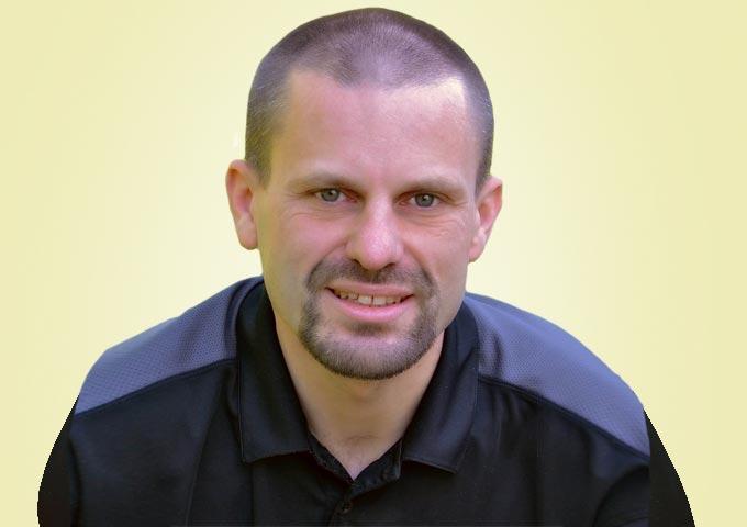 Matt Swensrud