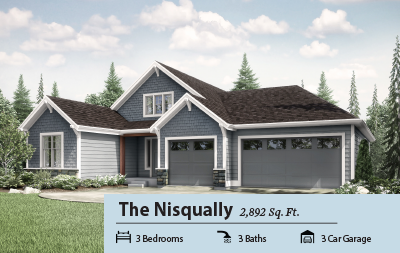 The Nisqually